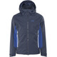 Jack Wolfskin North Border 3in1 Jacket Men night blue